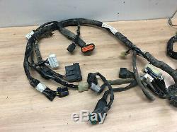 A Beam Electric 1s3-82590-20 For Atv Quad Yamaha Raptor 700 Yfm 2010