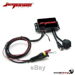 Additional Ecu Control Unit Jetprime Yamaha Yfm700r Raptor 2009