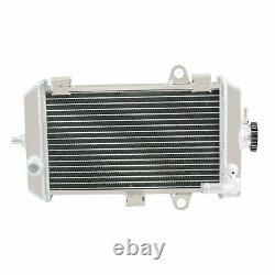 Aluminium Atv Radiator For Yamaha Raptor 700 700r Yfm700 Yfm700r 2006-2014 De