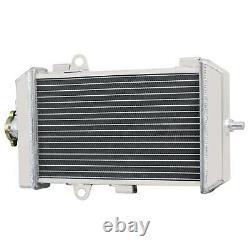 Aluminium Radiator For 2006-2014 Yamaha Raptor 700 700r Yfm700 Yfm700r 2007