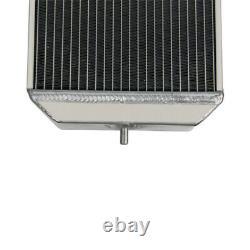 Aluminium Radiator For Yamaha Raptor 660r Yfm660r Yfm 660 2001-2005 2001 2005