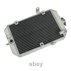 Aluminium Radiator For Yamaha Raptor 660r Yfm660r Yfm 660 2001-2005 2002 2005