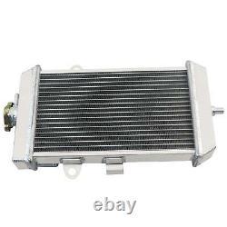 Aluminium Radiator For Yamaha Raptor 700 700r Yfm700 Yfm700r 2006-2014