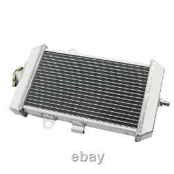 Aluminium Radiator For Yamaha Raptor 700 Yfm700 2006-2014 2007 2008 2013 Atv