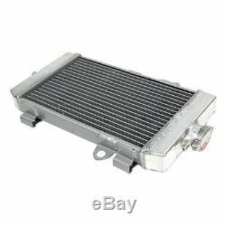 Aluminum Radiator For 2006-2014 Yamaha Raptor 700r 700 Yfm700 Yfm700r 2007