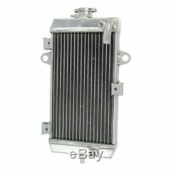 Aluminum Radiator For Yamaha Raptor 700 700r Yfm700 Yfm700r 2006-2014