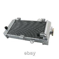 Aluminum Radiator For Yamaha Raptor 700 Yfm700 2006-2014 Atv 2007 2008 2009