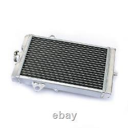 Atv Water Cooler Pr Yamaha Raptor 700 Yfm700r 2001 2012