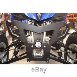 Bumper Ber Phd Yamaha Yfm 250 Raptor Axp Ax1235