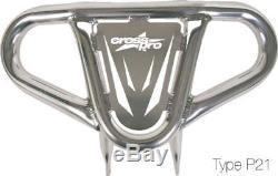 Bumper Cross-pro Type P21 Yamaha Yfm350r Raptor