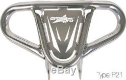 Bumper Cross-pro Type P21 Yamaha Yfm660r Raptor