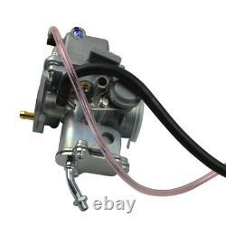 Carburetor Carb For Yamaha Raptor 50 Yfm50 Yfm50r 2004 2005 2006 2007 2008 Atv