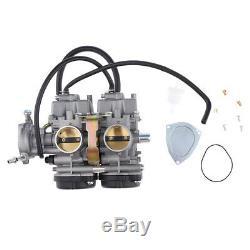 Carburetor Carb Replacement For Yamaha Raptor 660r Yfm660r 01-05