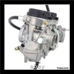 Carburettor Rampe For Yamaha Yfm 660 Raptor 2001 2002 2003 2004 2005 Neuf