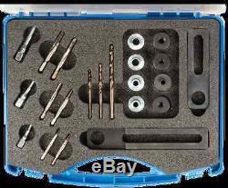Complete Box Set Extractor Studs Pro Yamaha Yfm 80 Rv Raptor
