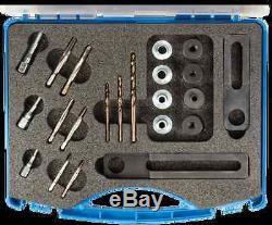 Complete Box Set Extractor Studs Pro Yamaha Yfm 80 Rw Raptor