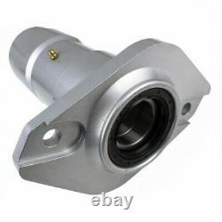 Complete Hub For Yamaha Raptor 660 Yfm From 2001 To 2005
