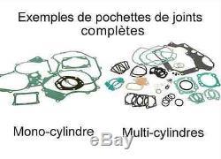 Complete Seal Kit Quad Yamaha Raptor Yfm350 03-11 4tps