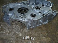 Crankcase Crankcase Low Engine Yamaha 700 Raptor 2013 To 2017 Yfm700r Quad R Atv