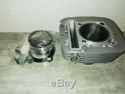 Cylinder Piston Kit Yamaha 350 Yfm Raptor 2005-2014