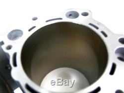 Cylinder Yamaha Raptor Yfm 700 R Big Caliber On 734ccm
