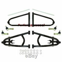 Extended A-arm + 2 '' Wide Adjustable For Yamaha Yfm660r Raptor 660r 2001 To 2005 02