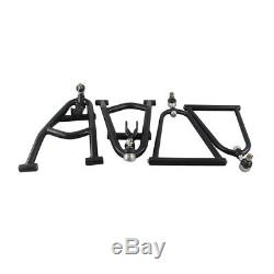 Extended A-arm + 2 '' Wide Adjustable For Yamaha Yfm660r Raptor 660r 2001 To 2005 05