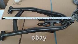 Extended A-bras 2'' Large Fully Adjustable For Yamaha Raptor 700 Yfm700