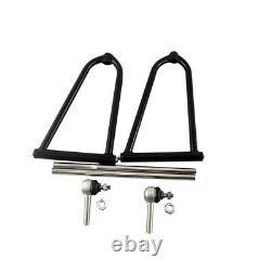 Extended A-bras +2'' Wide Fully Adjustable For Yamaha Raptor 700 Yfm700 De