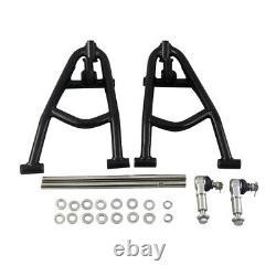 Extended A-bras+ 2''large Adjustable For Yamaha Yfm660r Raptor 660r 2001-2005 Atv