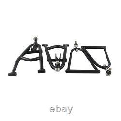 Extended A-bras 2''large Adjustable For Yamaha Yfm660r Raptor 660r 2001-2005 Atv