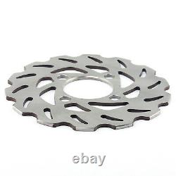 Front Brake Pad Disc For Yamaha Yfm700rs Yfz450s Raptor Special 07-12