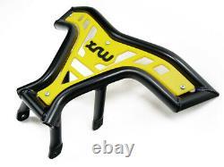 Front Pare-chocs Yamaha Raptor Yfm 350 R Yellow