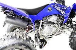 Header Dominator Yamaha Yfm 250 Raptor 08-13