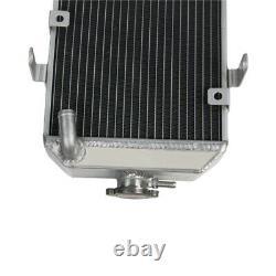 Improve Aluminium Radiator For Yamaha Raptor 660r Yfm660r Yfm 660 2001-2005
