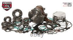Kit Engine Review Yamaha Yfm 350 R Raptor 2005-2013 Wr101-209 Wrench Rabbit