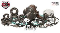 Kit Engine Review Yamaha Yfm 350 Raptor 2005-2013 Wr101-209 Wrench Rabbit