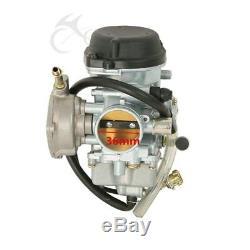Motorcycle Accessory Carburetor For Yamaha Raptor 350 Yfm350 2004-2012