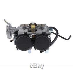 Motorcycle Carburetor Carb Heavy For Yamaha Raptor 660r Yfm660r 01-05