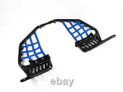 Nerfbar For Yamaha Raptor Yfm 660 R, Blue