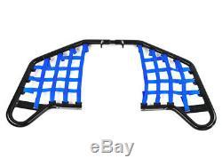 Nerfbar Yamaha Raptor Yfm 350 R, Blue