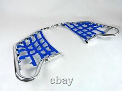 Nerfbar Yamaha Raptor Yfm 350 R Blue