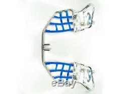 Nerfbar Yamaha Raptor Yfm 660 R, Blue