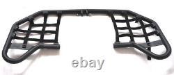 Nerfbar Yamaha Raptor Yfm 700 R Black
