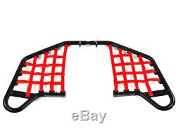 Nerfbar Yamaha Raptor Yfm 700 R, Red