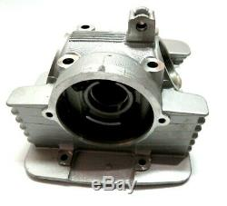 Our Genuine Oem Yamaha Raptor Yfm 125 Xt Xt125 125-cylinder Head 5yl E1111-00