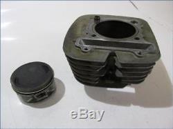 Piston Cylinder Yamaha Quad Raptor 350 Yfm R 05-13
