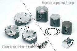 Piston Vertex For Quad Yamaha 102mm Piston Yfm660 102mm Raptor 2001-05