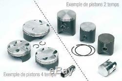 Piston Vertex For Yamaha Quad 102mm 102mm Piston Yfm660 Raptor 2001-05