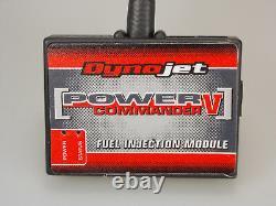 Power Commander V Yamaha Yfm 700 R Raptor 06-14
